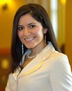 Rosalie Aguilar