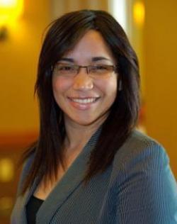 Mary V. Diaz Santana