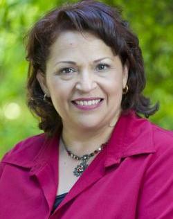 Helen Palomino