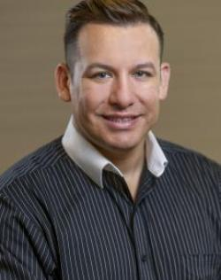 Jose Arrezola