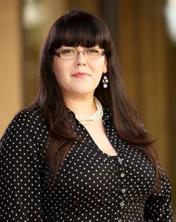 Mayra Serrano