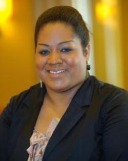 Rebecca Adeigbe