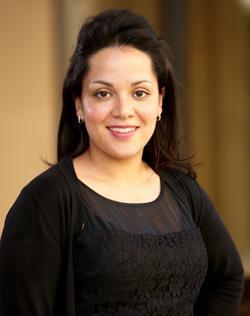 Christina Carmona