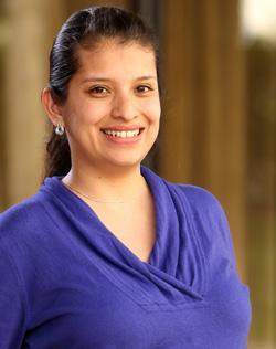 Mariana Ramirez