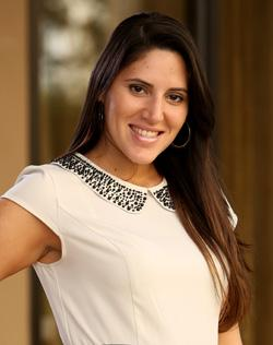 Carola Sanchez-Diaz